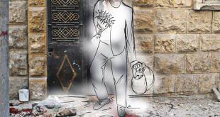 صورة وحكاية : السوريون في عالمٍ موازٍ