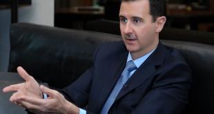 الأسد يسلم لندن ملف 25 مقاتلا بريطانيا بسوريا