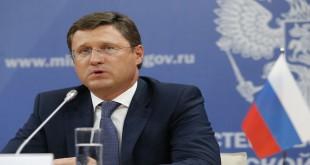 مباحثات تركية روسية حول خطي أنابيب للغاز