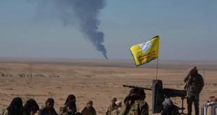 """الوحدات الكردية وحقيقة الانسحاب من """"منبج"""""""