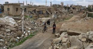 """توافق الكبار على قتل السوريين … والاسم """"هدنة"""""""