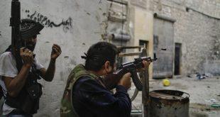 قتلى وجرحى مدنيون بقصف من قوات الأسد على ريفي القنيطرة ودرعا