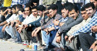 دراسة : حوالي 3 ملايين سوري بلا عمل