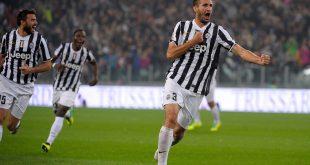 الدوري الإيطالي| يوفنتوس يعوض الخسارة ميلان بفوز كبير وروما ينفرد بالمركز الثاني