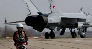 """""""أوباما"""" يدرس الخيارات … و""""بوتين"""" يستعد للحرب"""