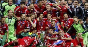 كأس ألمانيا: بايرن ميونيخ يمر دون عناء