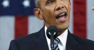 """كيف سخرت ابنة أوباما الصغرى منه عن طريق """"سناب شات""""؟"""
