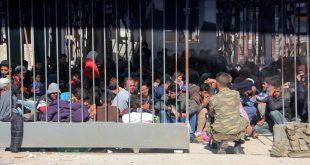 سماسرة ومكاتب تزوير تستغل حاجة السوريين للعبور .. تهريب البشر تجارة مزدهرة في الشمال السوري
