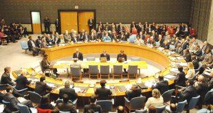 مجلس الأمن الدولي يصوّت اليوم على مشروع هدنة مؤقّتة في حلب