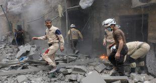 نظام الأسد يتمسك بإبادة حلب… والمعارضة ترفض تجزئة الحلول