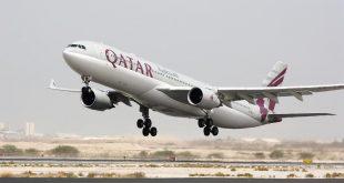 سوء الأحوال الجوية يؤدي إلى هبوط طائرة قطرية اضطرراياً في جزر الأزور