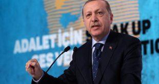 أردوغان يقترح العملات المحلية للتجارة مع ثلاث دول