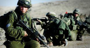 أمن إسرائيل فوق الصراعات في سوريا
