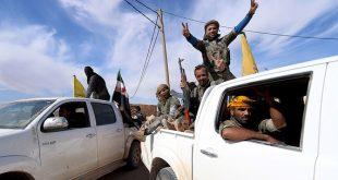 الكونغرس يجيز لترامب تسليح الثوار في سوريا بصواريخ مضادة للطيران