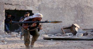 فصائل المعارضة تستعيد السيطرة على أجزاء من حي الميسر.. وقتلى مدنيون بقصف للنظام على حلب المحاصرة