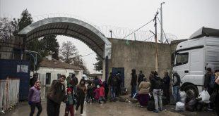 250 لاجئا سورياً يعودون للمناطق المحررة شمالي سوريا