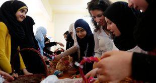 تقرير: النساء السوريات يواجهنَ ظروف عمل قاسية في السوق الأردني