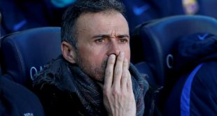 اختبار صعب لبرشلونة وريال يسعى لاستعادة توازنه
