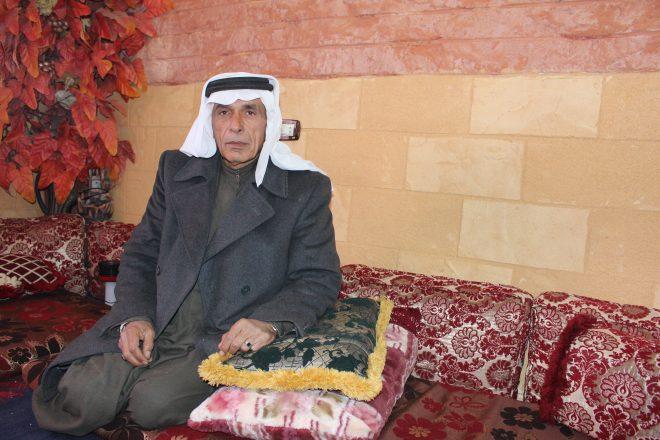 خالد العقلة / صدى الشام