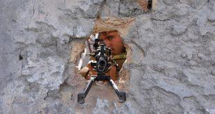 هدنة هشة في سورية / انترنت