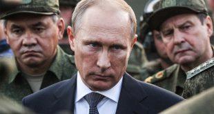 المصدر السري لشرور بوتين