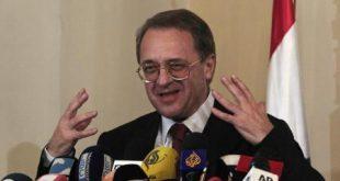 وكالة: روسيا تأمل أن تشكل المعارضة السورية وفدا موحدا في محادثات جنيف