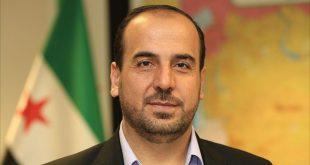 """شدّد على أولوية الانتقال السياسي .. الحريري: """"حكومة وحدة وطنية"""" لم ترِد في أية مرجعية دولية."""