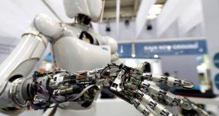 الإنسان الآلي سيستولي على ثلث الوظائف في بريطانيا مستقبلاً