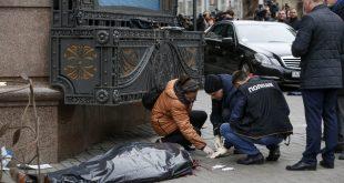 «واشنطن بوست»: 10 حكايات عن القتل العنيف والغامض لمعارضي بوتين