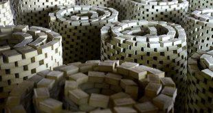 صابون زيت الزيتون من حلب إلى العالم عبر كليس التركية