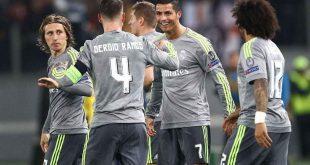 """""""نيسان المجنون"""".. الأصعب على ريال مدريد"""