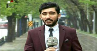 تقرير لإعلام النظام من أنقرة يتهم أردوغان بالهجوم الكيمياوي!