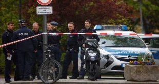 اعتقال رجل سوري يشتبه في انضمامه لتنظيم الدولة في ألمانيا