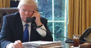 زر أحمر في مكتب ترامب… لطلب الكوكا كولا