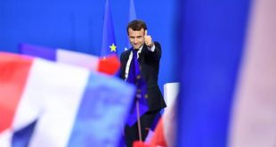 قرصنة ماكرون: استماتة روسيّة للتدخل بفرنسا