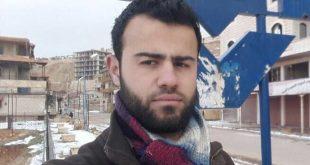 كيف حوّلتني الحرب الأهليةُ في سوريا إلى طبيب