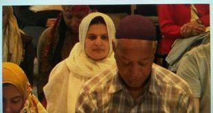 في أمريكا، أول مسجد مختلط، يصلي فيه الرجال والنساء معاً