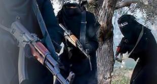 «بروكنجز»: نساء «داعش» ضحايا أم مذنبات؟