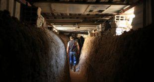 شبح الحصار يخيّم على الغوطة الشرقية