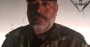 """قائد """"جيش مغاوير الثورة"""" لـ صدى الشام: لسنا بيادق بيد قوات التحالف"""