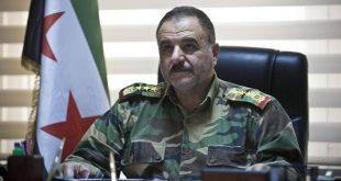 """العميد أحمد بري: إيران تسعى لعرقلة اتفاق """"مناطق تخفيف التوتر"""""""