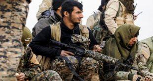"""سورية: احتدام معارك """"سد الفراغات"""" مع تراجع """"داعش"""""""