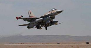 مصدر سوري: إسرائيل تقصف حاجزاً حكومياً بمدخل القنيطرة بجنوب سوريا