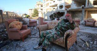 """سيطرة النظام على حلب تَنشُر الخطف والفوضى بدلَ """"الأمن والأمان"""""""