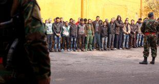 الأهالي رفضوا عُروضاً روسيّة وإيرانية ..  السويداء تغلي على وقع الاعتقالات والخطف