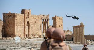 """عن أي """"سياحة"""" يتحدث النظام في سوريا؟"""