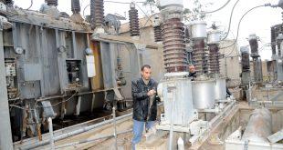 كهرباء إدلب تنتعش باتفاق تبادل للتيار مع النظام