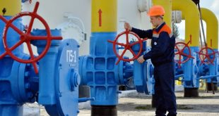 ارتفاع المخزونات الأمريكية يصعد بأسعار الغاز الطبيعي 3%