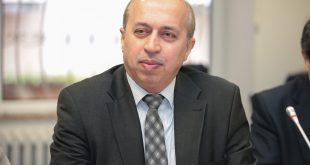 """عضو الهيئة السياسية للائتلاف الوطني السوري أحمد رمضان: إنهاء عضوية """"كتلة الأركان"""" يهدف للوصول لتمثيل حقيقي"""