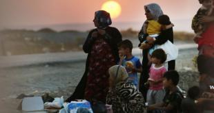 «الجارديان»: «فقدنا بيوتنا وسياراتنا ورجالنا».. نداء لحماية المدنيين بالموصل